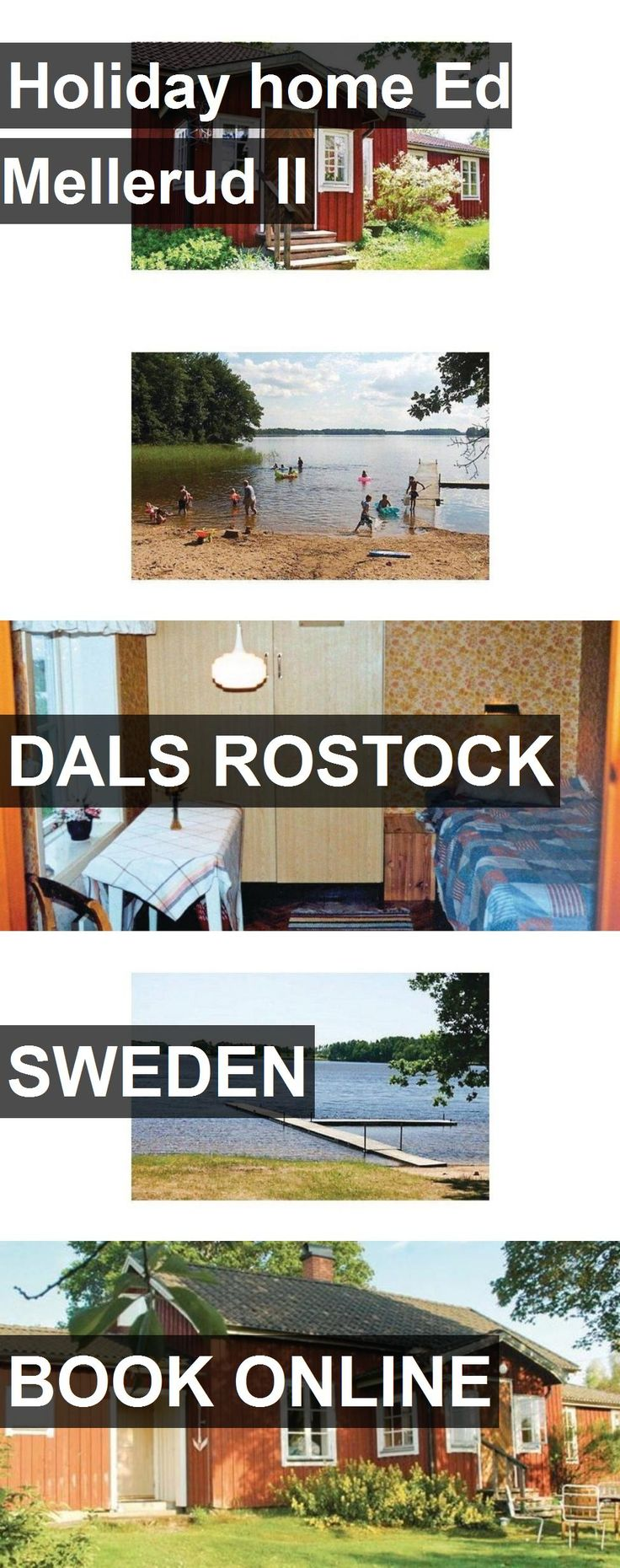 Hotel Holiday home Ed Mellerud II in Dals Rostock, Sweden. For more information, photos, reviews and best prices please follow the link. #Sweden #DalsRostock #HolidayhomeEdMellerudII #hotel #travel #vacation