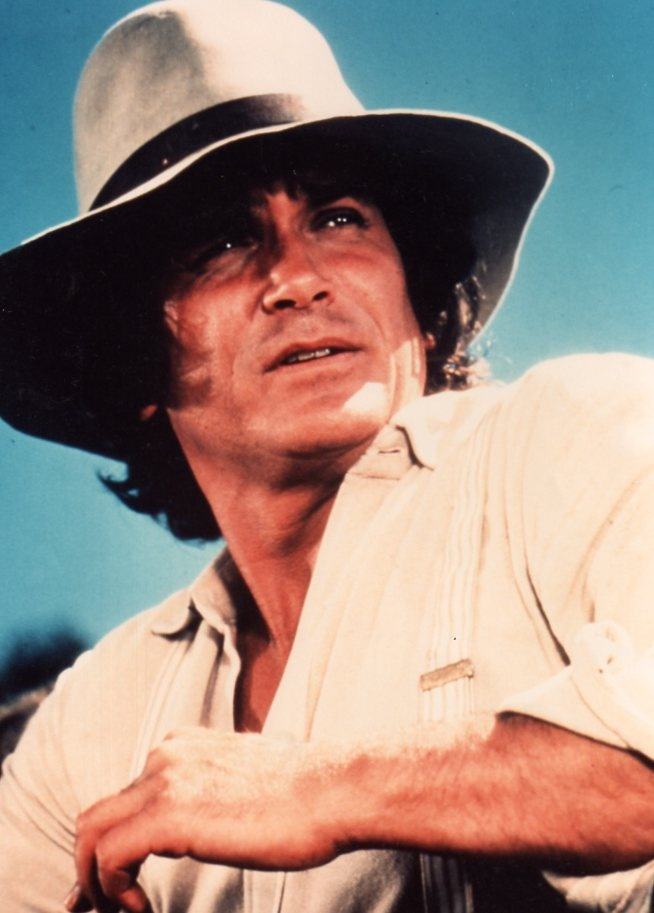 1000 images about michael landon charles ingalls on for The landon house