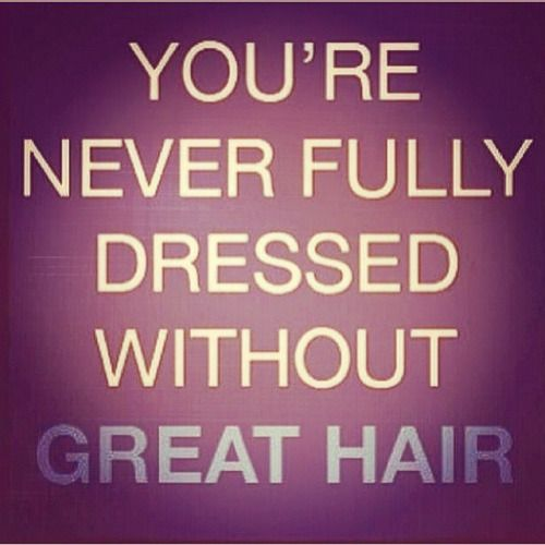 The 25+ best Funny hair quotes ideas on Pinterest | Long hair ...