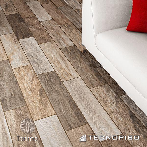 Tecnopiso capturando la esencia de la madera su belleza y for Losetas madera terraza