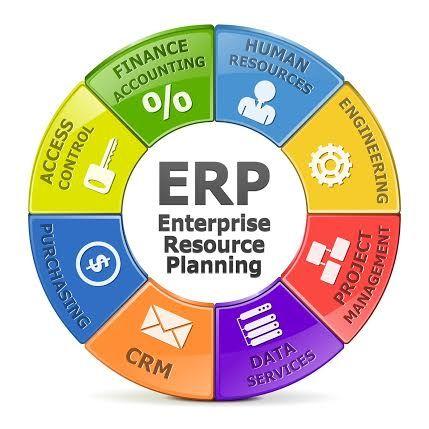 Vector ERP system