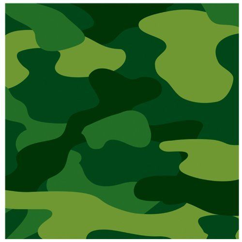 Camo Gear Lunch Napkins (16) by Creative Converting. $3.50. Size: 6.5 x 6.5. Camo Gear Lunch Napkins (16)