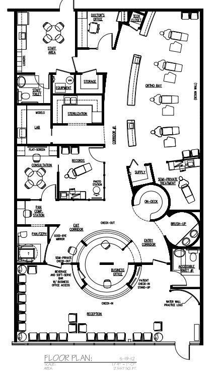 56 best Health care building images on Pinterest Clinic design - fresh blueprint consulting ballarat