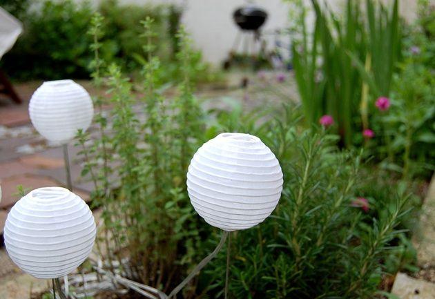 Ich liebe meinen Hinterhof-Garten mitten in der Innenstadt von München. Im Sommer ist er wie ein zweites Wohnzimmer. Morgens sitze ich in der Sonne, trinke einen Saft und lasse mich von den ersten Sonnenstrahlen wecken. Mittags arbeite ich bei schönen Wetter draußen und abends wird das ein oder andere Radler auf der Terrasse getrunken. Als … Mehr lesen »