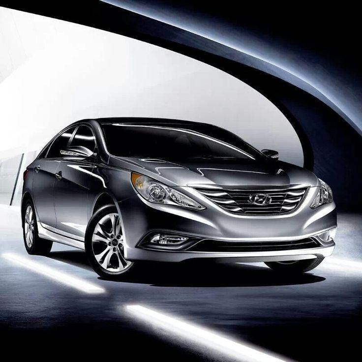 Hyundai Sonata Gls 2014: 38 Best Sonata Images On Pinterest