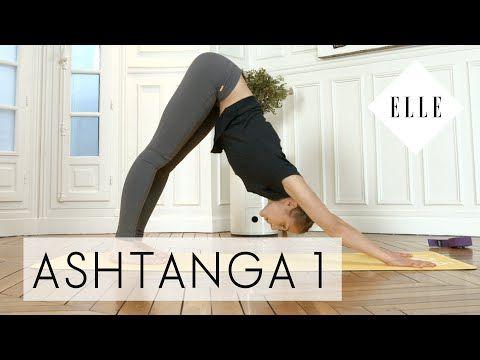 Pour les yoga addicts : ELLE se met au yoga - Fitness vidéo : les meilleures chaînes Youtube pour un corps de rêve - Elle