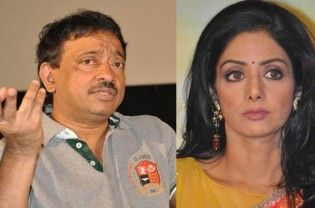 "Mumbai : Boney Kapoor has called filmmaker Ram Gopal Varma ""crazy"", ""bonkers"" and a ""pervert"" for openly sharing his admiration for the producer's wife Sridevi. But that hasn't deterred RGV from praising the actress' ""thundering thighs"". Varma has made a reference to Sridevi and her beauty in his autobiography ""Gun & Thighs"". At the book's launch, he even shared how...  Read More"