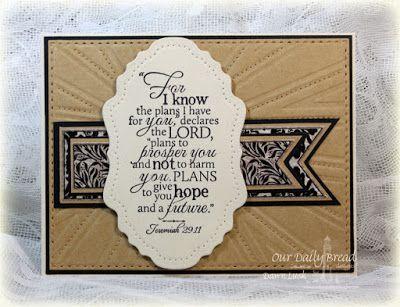 Our Daily Bread Designs Stamp sets: Good Man, ODBD Custom Dies: Vintage Flourish Pattern, Sunburst Background, Pennant, ODBD Vintage Ephemera Paper Collection
