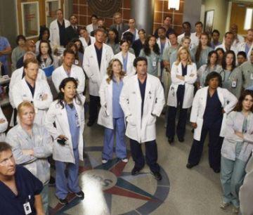 Grey's Anatomy Online | Sbt anunciou que vai exibir a série Grey's Anatomy , no horário ...