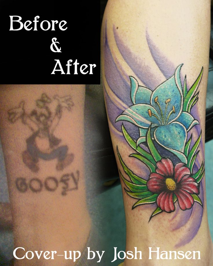 Tattoo Ideas Cover Ups: 49 Best From Bad To Badass- Cover Ups Images On Pinterest
