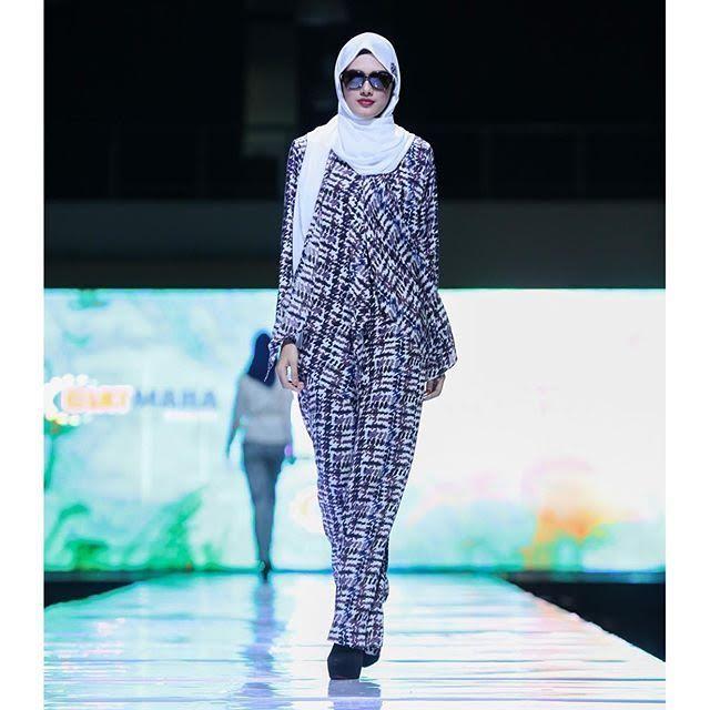 Kuala Lumpur Modest Fashion Week 2016 here we come
