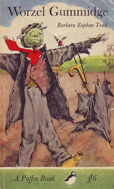 Worzel Gummidge by Barbara Euphan Todd   LibraryThing