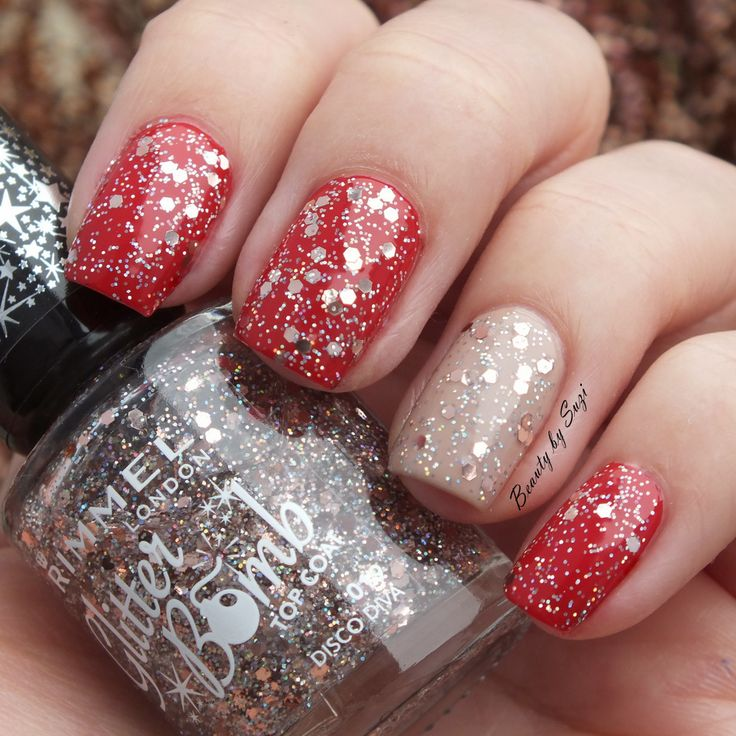 197 best nails combination of nail polishes images on pinterest nail polish nail polishes - Diva nails and beauty ...