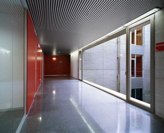 Courtesy of OMBRA Arquitectos