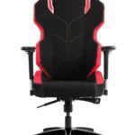 Nowe fotele dla graczy od QUERSUS