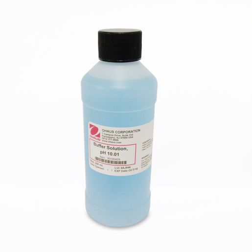 Ohaus Buffer solution pH10.01 250ml