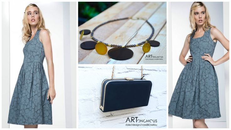 Look of the weekend by ARTonomous