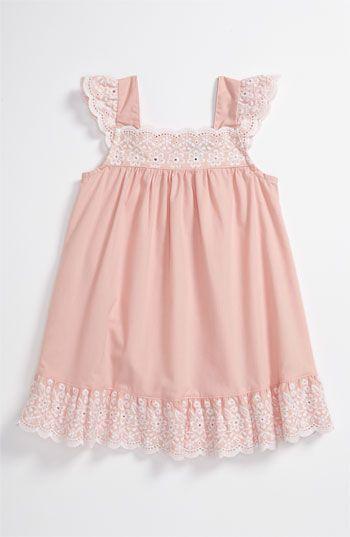 baby girl spring/summer dress
