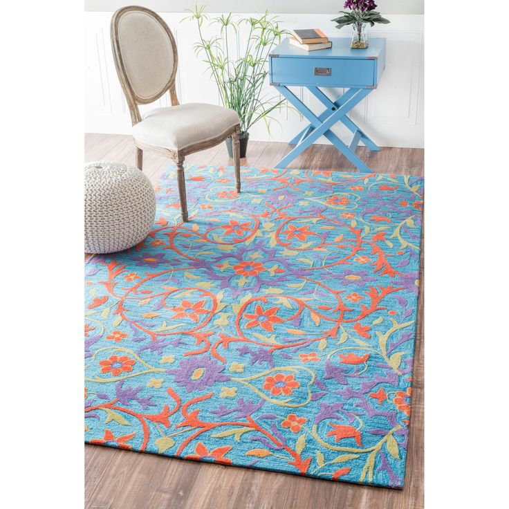 1000+ Ideas About Plush Area Rugs On Pinterest