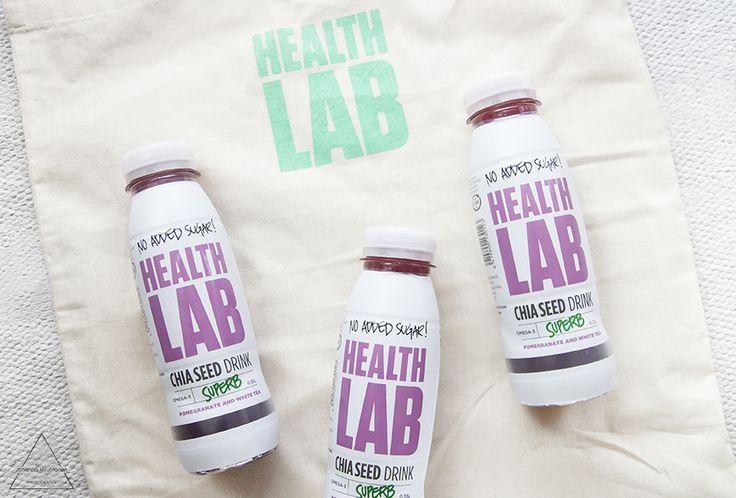 Health Lab Superb juoma