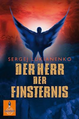 Buch-Rezi: HERR DER FINSTERNIS von SERGEJ LUKIANENKO! Wer ist DEIN wahrer Feind? ;)  Jane