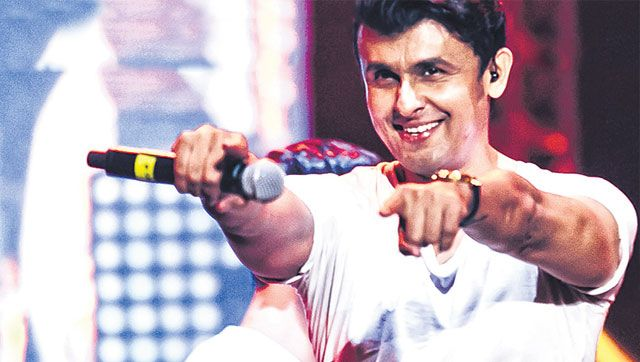 I don't want people to get bored of me: Sonu Nigam