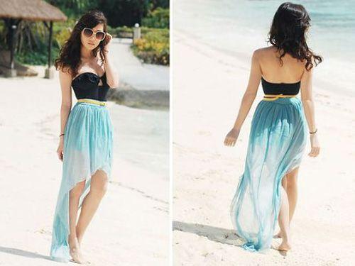 Лучших изображений на тему «Flowy maxi skirts в Pinterest»: 90 ...