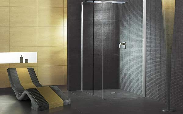 17 best images about douche on pinterest double shower taupe and osaka for Aubade douche italienne