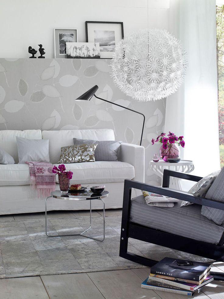 Tapete Wohnzimmer Beige. 25 Besten Tapeten Bilder Auf Pinterest