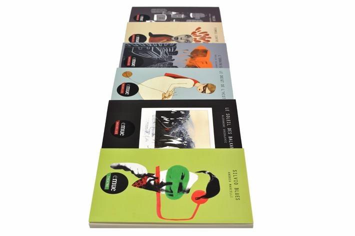 EMUE Books
