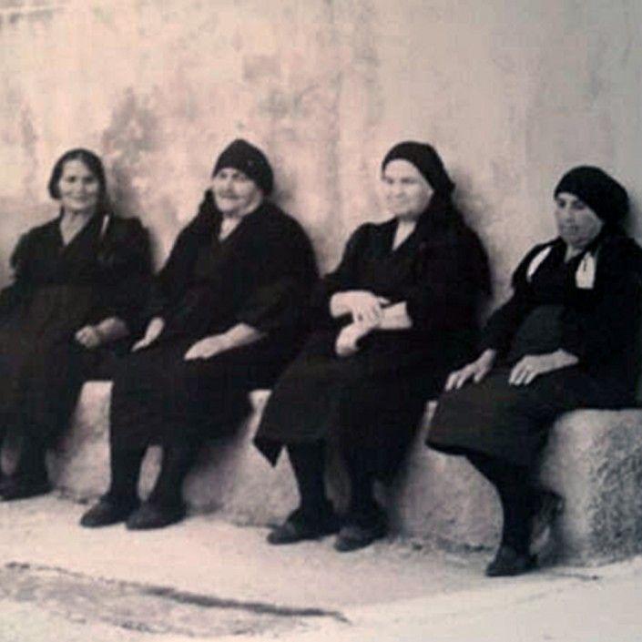 Gli albanesi di Calabria: la Gjitonia Arbëreshë di Caraffa di Catanzaro