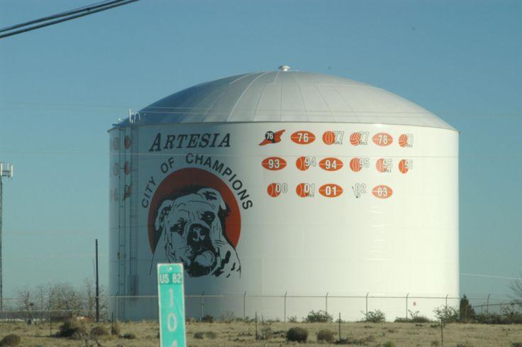Artesia New Mexico | Artesia New Mexico, Area Information