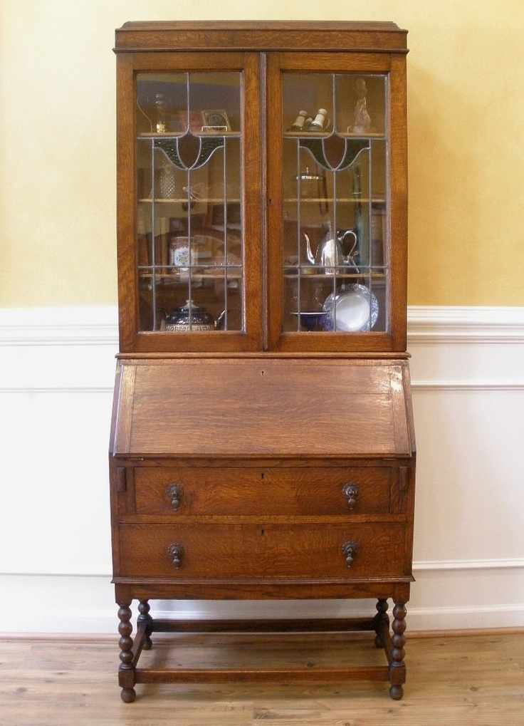 antique secretary desk - Google Search - 118 Best Antique Secretaries Images On Pinterest Antique