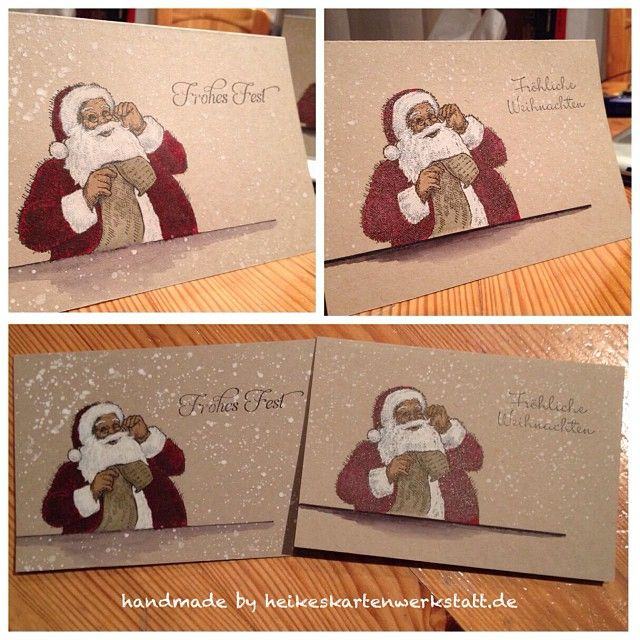 1000 Images About Stampin Up Santa S List On Pinterest