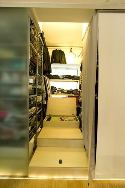 33 walk in closet design ideas to find solace in master 21285 | 7fdb64dac9c8e5c89861f70c3706d4d4 walk in wardrobe walk in closet