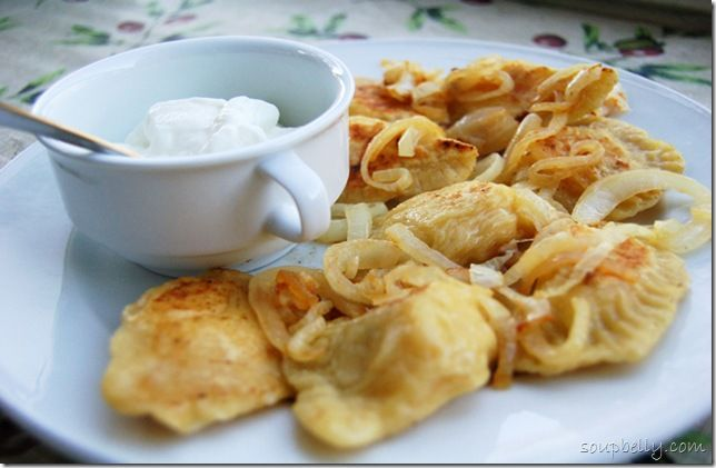 Potato and Cheese Pierogies: Food Recipes, Cheese Pierogis, Cheese Perogies, Side Dishes, Homemade Perogies, Cheese Potatoes, Main Dishes, Nom Nom, Cheese Pierogies