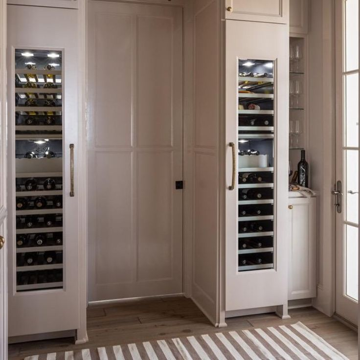 It S Never Too Early To Stock Your Thermador Wine Columns