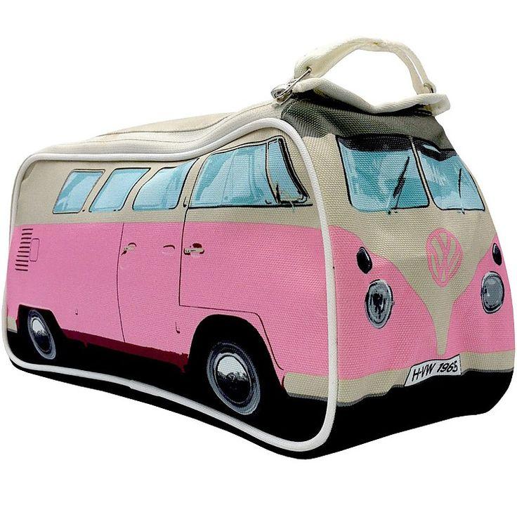 Neceser Furgoneta Volkswagen en Regalopedia