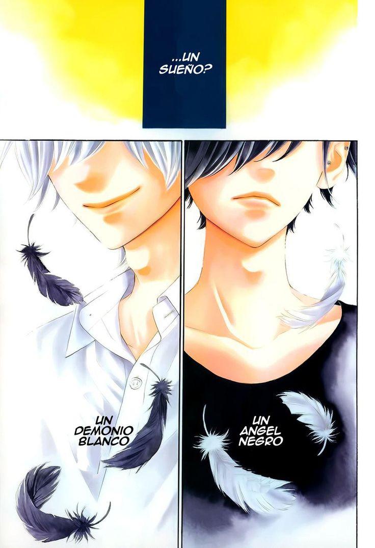 Mata Ashita Capítulo 1 página 4 - Leer Manga en Español gratis en NineManga.com