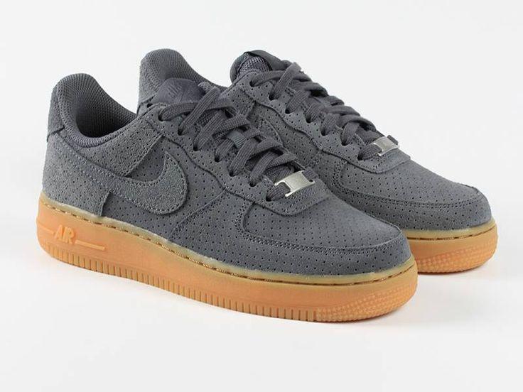 Air Force Nike Burdeos