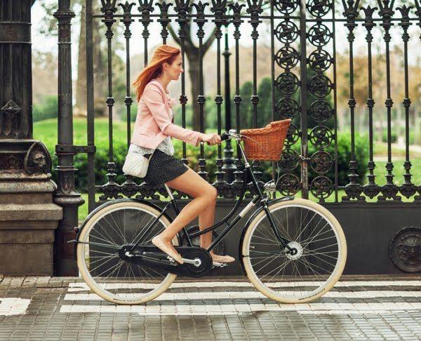 I like this bike a lot.