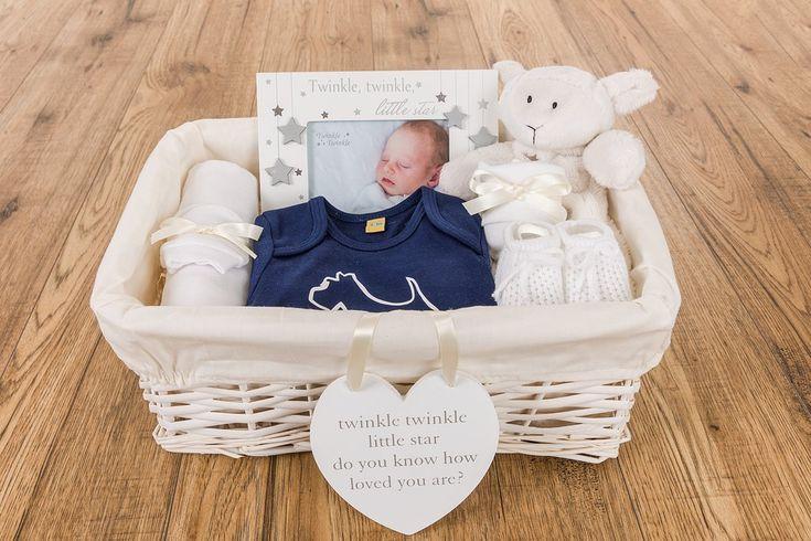 Scottish Baby Gift Hamper