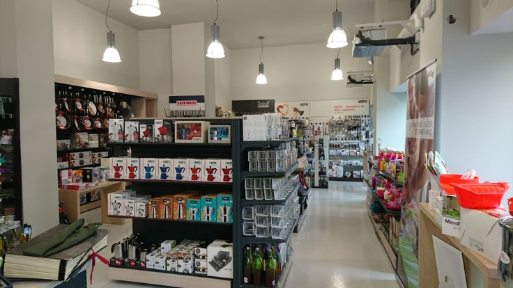 #Madrid #Cadena88 #FerreteríaLeonesa #shelf #THIN #thickness #visibility #Retail