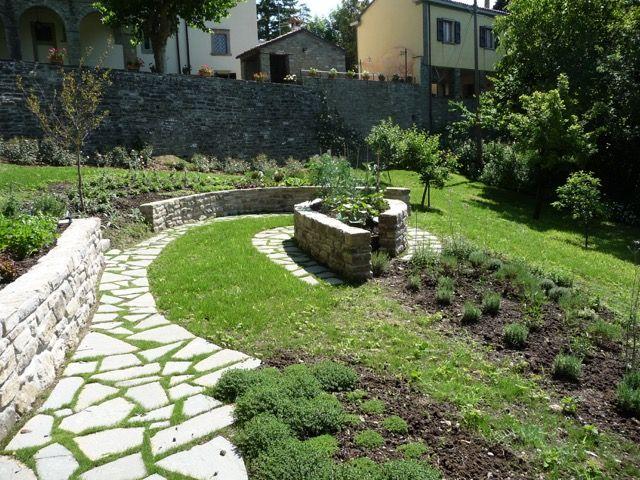 Orto Giardino sull'Appenino - Kepos giardino paesaggio ambiente Kepos giardino paesaggio ambiente