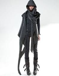 Image result for post apocalyptic cotton scarf