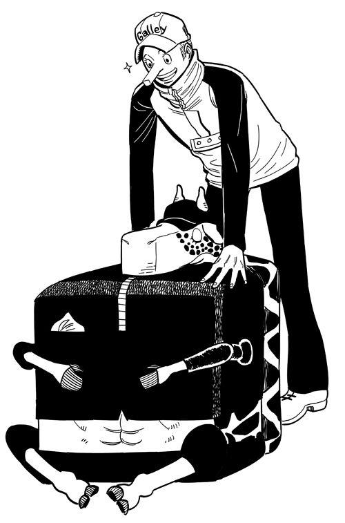 One Piece FanFiction Archive | FanFiction