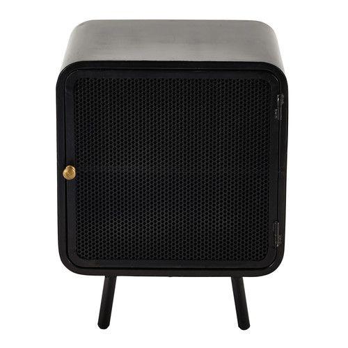 ber ideen zu nachttisch schwarz auf pinterest chevron korkplatten selbstgemachte. Black Bedroom Furniture Sets. Home Design Ideas
