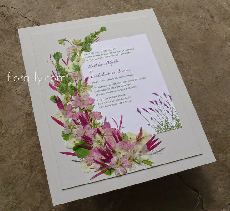 15 best Wedding invitations framed keepsake images on Pinterest ...