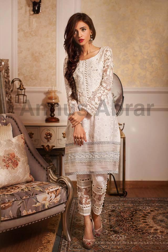 luxury pret Eid dreses Floralesque by Annus Abrar (1)