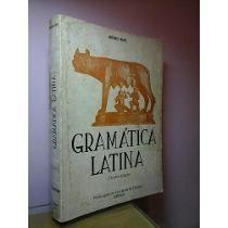 *** Livro: Gramática Latina -- António Freire ***